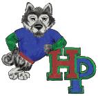 Highland Park Elementary Logo