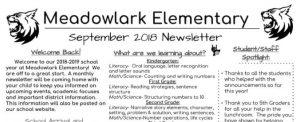 Image of Meadowlark Elementary