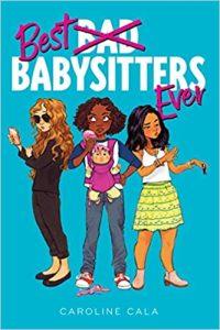 Best Bad Babysitters